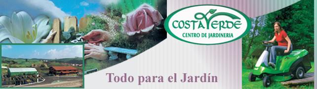 Costa verde centro de jardiner a san mames de meruelo for Jardineria cantabria